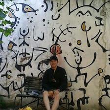 JeongSeung User Profile