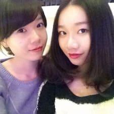 Profilo utente di 静