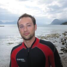 Tor Jørgen User Profile