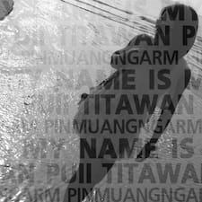 Perfil de usuario de Titawan