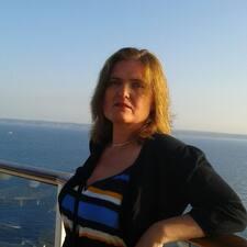 Erika Klara User Profile
