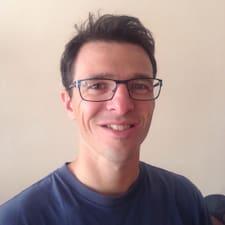 Eystein User Profile