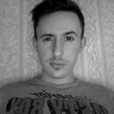 Artem User Profile