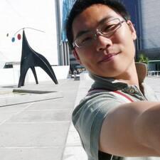 Yienbo的用戶個人資料