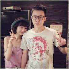 Profil utilisateur de Mingjie