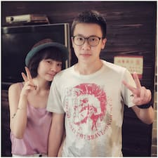 Mingjie User Profile