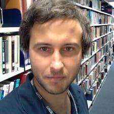 โพรไฟล์ผู้ใช้ Juan De Dios