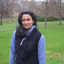 Profil utilisateur de Rajeevi