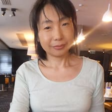 Profil utilisateur de Maki