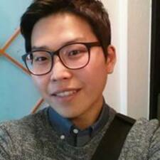 Nutzerprofil von Jeongyong