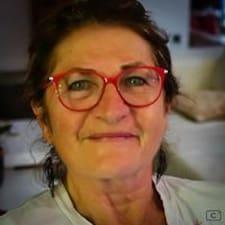 Liliane User Profile