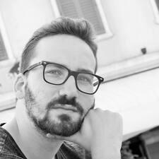 Umberto User Profile