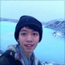 Chia-Ming User Profile