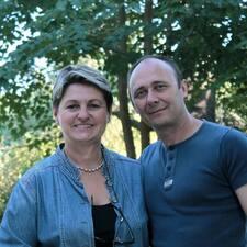 Profil utilisateur de Florence Et Jean-Patrick