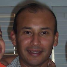 โพรไฟล์ผู้ใช้ Humberto