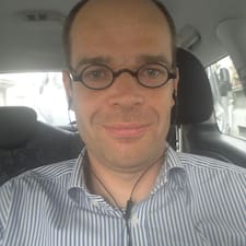 Profil utilisateur de Pieter-Jan