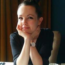 Profilo utente di Leigh-Anne