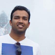 Profil utilisateur de Ravi