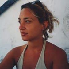 Profil utilisateur de Mariella