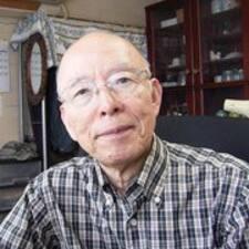 Eijiro — хозяин.