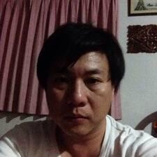 Perfil de usuario de Suphapong