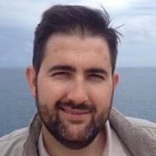Gebruikersprofiel José Ramón