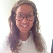 Anne  Cathrine User Profile