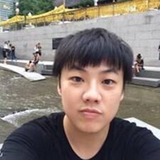 Profilo utente di Hsiao-Yi