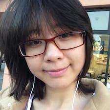 Yanbing User Profile