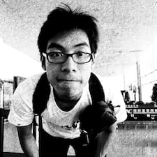 Profil utilisateur de Tsz Hin