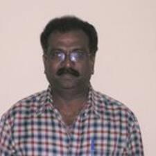 Profil korisnika Jagadeesh