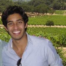 Talal Brukerprofil