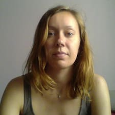 Profil utilisateur de Candice