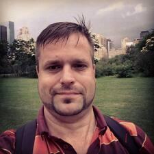 Profil utilisateur de Bartek