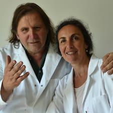 Heinz & Yasmin Brugerprofil