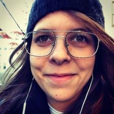 Profil utilisateur de Bri'Ann