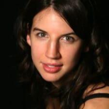 Andrée-Anne Kullanıcı Profili