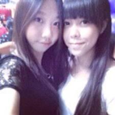 Profil utilisateur de 真zhen