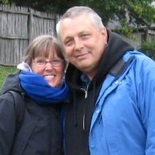 โพรไฟล์ผู้ใช้ Karen & Grant