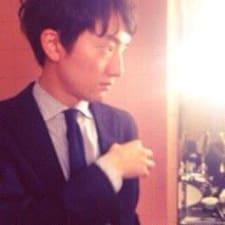 Yosuke - Uživatelský profil