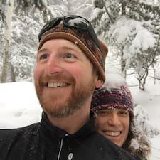 Nikki & James User Profile