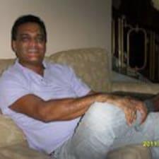 Profil Pengguna Lakshman And Indira