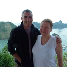 Stuart & Sarah User Profile