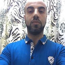 Nazih User Profile