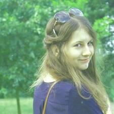 Användarprofil för Katarzyna