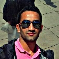 Bhavin User Profile
