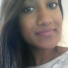 Profil utilisateur de Avila