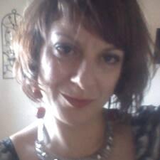 Amalia - Uživatelský profil