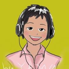 Profil korisnika Yuan(Fabrice)