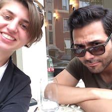 Profilo utente di Eddie And Sarah